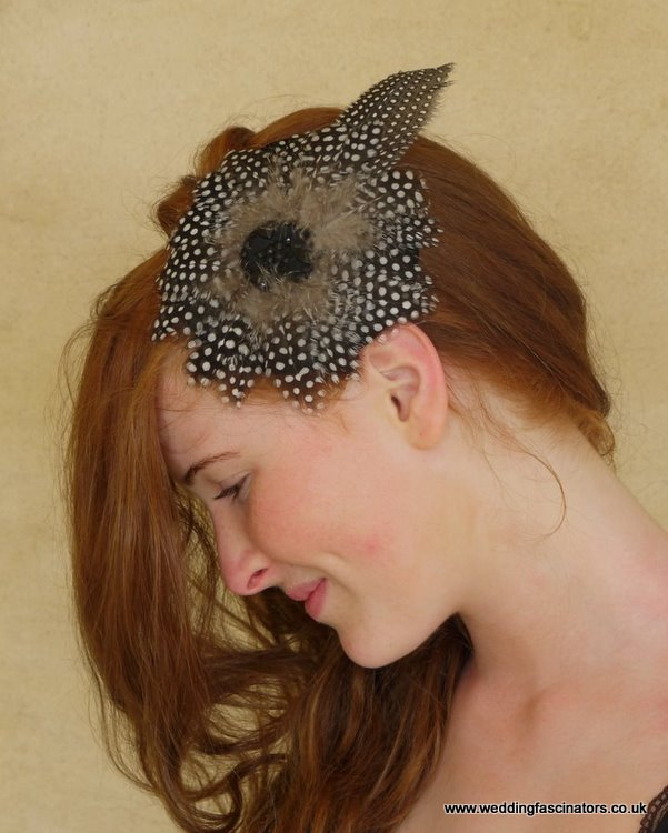 Kate Middleton fascinator 3