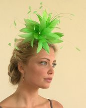 Belgravia Fascinators by Jemma Loveridge
