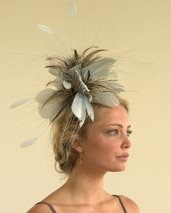 Chelsea Fascinators by Jemma Loveridge