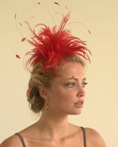 Fitzrovia Fascinators by Jemma Loveridge