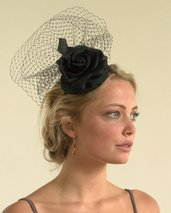 Kensington Fascinators by Jemma Loveridge