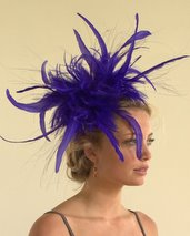 Mayfair Fascinators by Jemma Loveridge