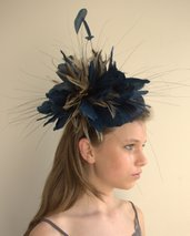 Chelsea Headpieces