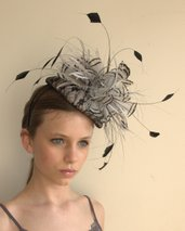 Royal Ascot Headpieces